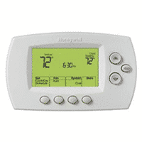Honeywell RTH6580WF Home Wi-Fi and Alexa Enabled Programmable Thermostat