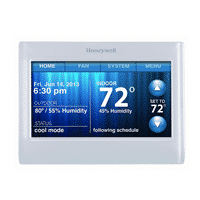 Honeywell TH3920WF5003 Wi-Fi Touch Screen Programmable Thermostat