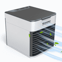 iCooster Portable Air Conditioner